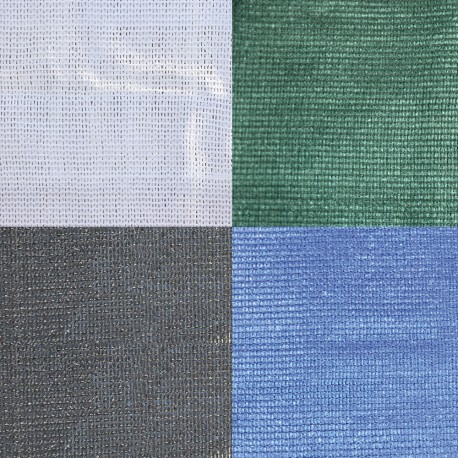 Bouwheknet Rol / 1,80 x 50 / Blauw