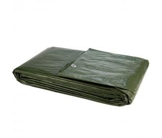 Afdekzeil PE-110 Groen